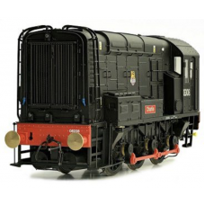 LB-Class 08 (Derby Version) -DAPOL MODEL, Featuring 'DRIVELOCK' & 'Autofade'
