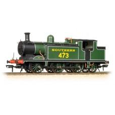 SR Class E4 0-6-2 (Bachmann)