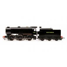 SR Class Q1 0-6-0 (Hornby)