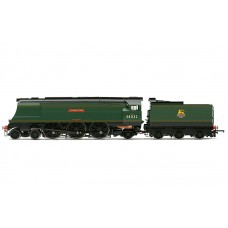 SR West Country  (Hornby)