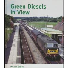 Green Diesels in View
