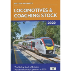 SALE British Railways Locomotives & Coaching Stock - 2020