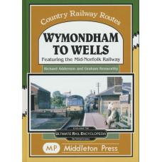 Wymondham to Wells