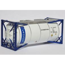 CR - Cronos: 20Ft Spider Tank Container - Per Pair (2)