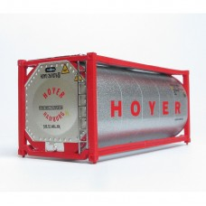 CR – Hoyer & Nichicon TankTainers: Per Pair (2)