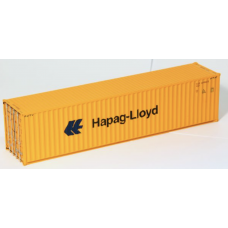 CR - 40ft Hapag-Lloyd Container - Pair