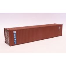 Cronos 40Ft Standard Container -Per Pair (2)