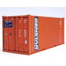 CR-GenStar 20Ft Standard Container - Per Pair (2)