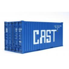 CR - CAST 20Ft Standard Container -Per Pair (2)