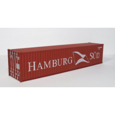 CR-Hamburg Sud 40ft Standard Container Per Pair (2)
