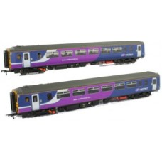 RT-156-421 Class 156 Northern Midnight Blue Livery