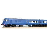 LB-Class 251 Blue Pullman ( Legomanbiffo)