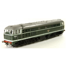 LB-Class 31 (Legomanbiffo) Enhanced Project