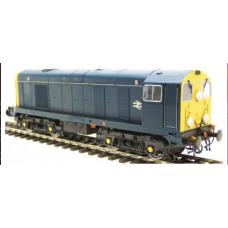 LB-Class 20 (Legomanbiffo) with DriveLock