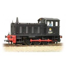 WT-Class 04 Shunter (Wheeltappers) with DriveLock