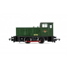 WT-Bagnall 0-4-0 Shunter (Wheeltappers) with DriveLock