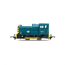 WT-Class 06 Shunter (Wheeltappers) with DriveLock