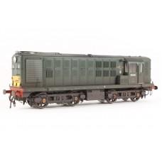 LB-Class 16 N.B.  Bo-Bo (Legomanbiffo) with DriveLock