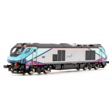 CL-Class 68  (ALL NEW PROJECT) With Enhanced Bass Effects