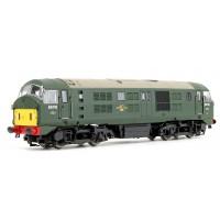 WT-Class 21 North British Bo+Bo