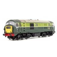 WT-Class 29 North British Bo+Bo