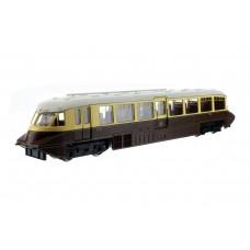 WT-Class 100/1  GWR Railcar & Parcels Car