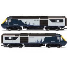 LB-Class 43 MTU Engines HST
