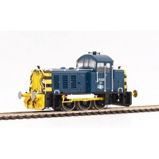 LB-Class 07 - Decoder (Legomanbiffo) with DriveLock