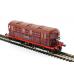 LB-Metropolitan Bo-Bo Locomotive