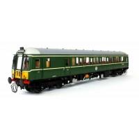 LB-Class 121/122 7mm Bubble Car (Legomanbiffo)