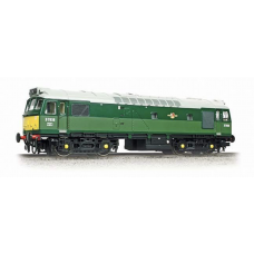 Class 25  BR Derby/Sulzer Bo-Bo Diesel Electric