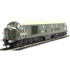 LB-Class 30 - LMS 10000/10001 (Legomanbiffo) New dynamic features