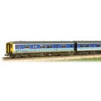 NLB - Class 150 DMU