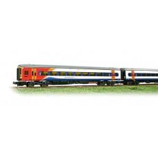 NLB - Class 158 DMU