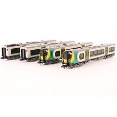 NLB - Class 350 EMU