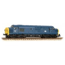 NLB - Class 37/0WD English Electric