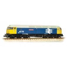 NLB - Class 47 Brush Co-Co
