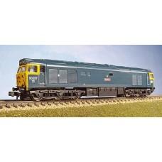 NLB - Class 50 'Hoover' Co-Co Diesel