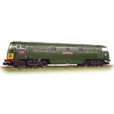 NLB - Class 52 Western