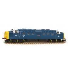 NLB - Class 55 Deltic