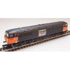 NLB - Class 56 Brush Co-Co
