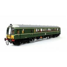 Class 121/122 Bubble Car