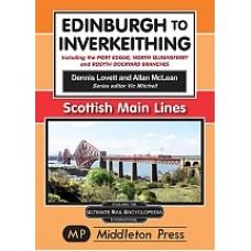 Scottish Main Lines Part 3.