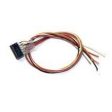 51951 6 pin Harness NEM 651