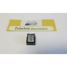 ESU Sugarcube Single Thin Speaker Kit (50321Thin)
