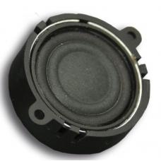 NEW V4 Compatable - ESU50332 - 23mm Round, 4 Ohm, 1-2W,with sound chamber
