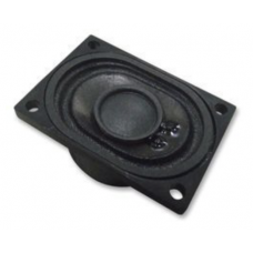 PRS230 Speaker (40x28x11.5mm depth) 4 ohms, 2W