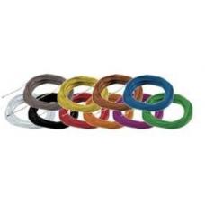 Coloured Wire - 10m