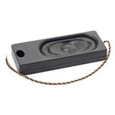 Supersound 2Watt (3 Watt Maximum) 4ohm Bass Reflex Speaker