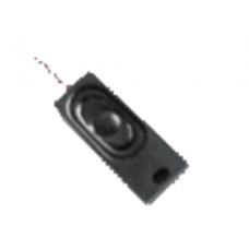V3.5 Loksound compatible 100 Ohm Bass reflex speaker.